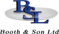 Booth and Son Ltd Logo